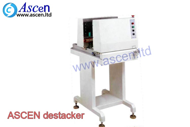 <b>Automatic SMT destacker</b>
