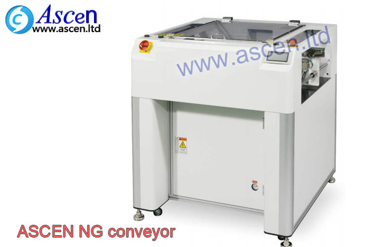 SMT reject conveyor