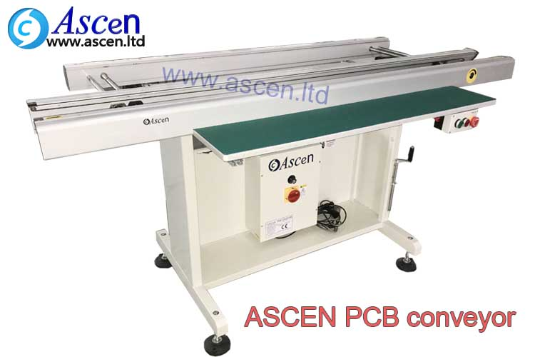 PCB printed circuit board conveyor from PCB conveyor