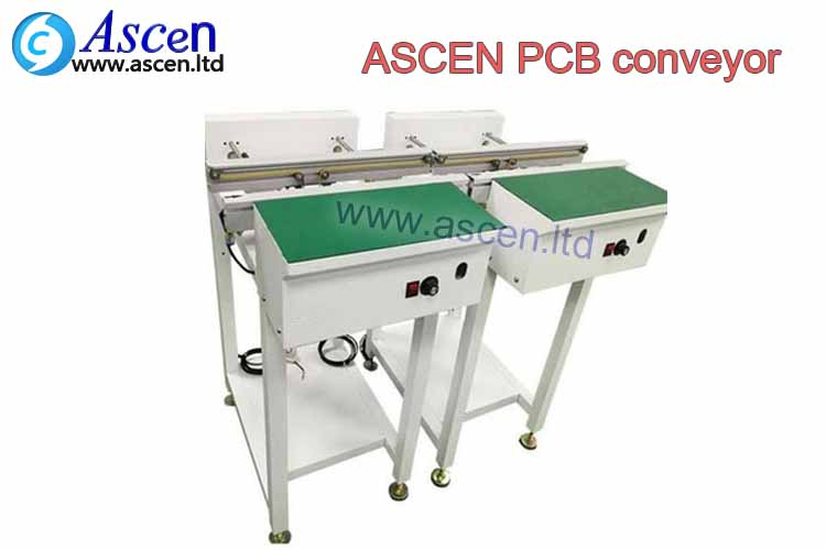PCB inspection conveyor equipment