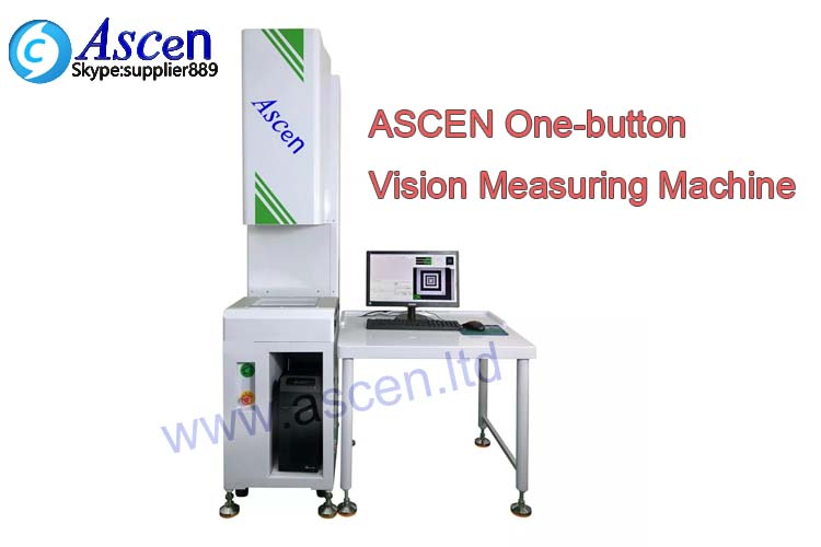 <b>One-button fast Measuring Instrument</b>