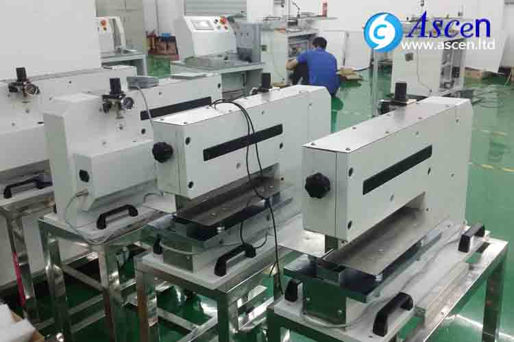 PCB cutting machine ASC-620