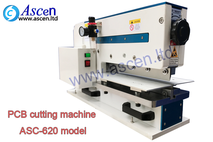 PCBs cutting machine