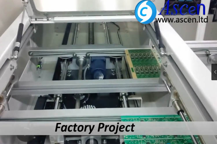 PCB shuttle Conveyor|pcb traverser