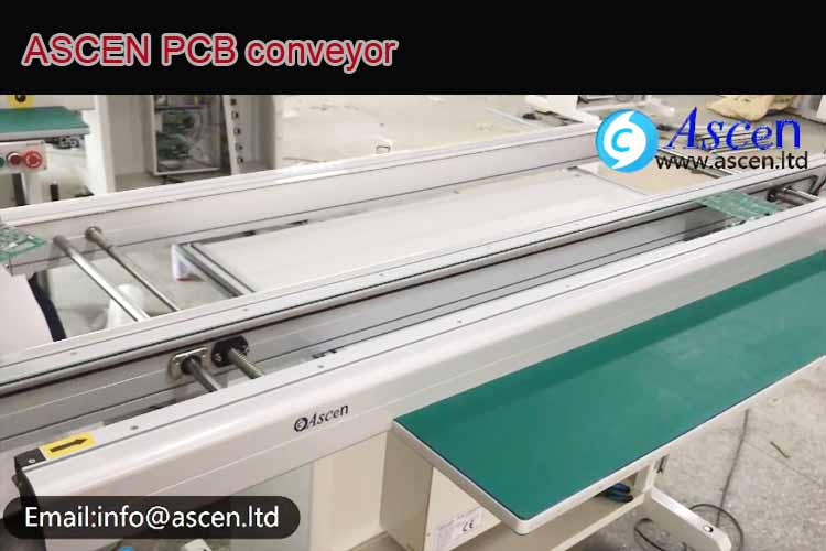 1.5M PCB conveyor|PCB inspection conveyor