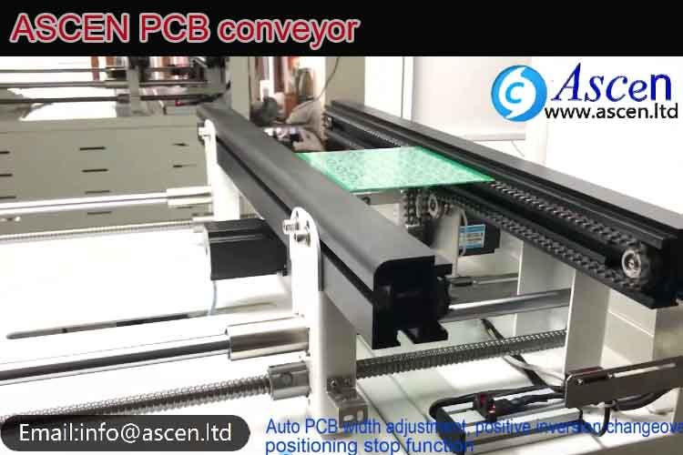 PCB Chain conveyor/PCB conveyor/PCB conveyor equipment