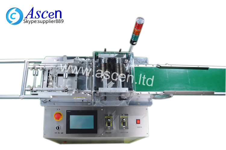 multicut PCB depaneling machine