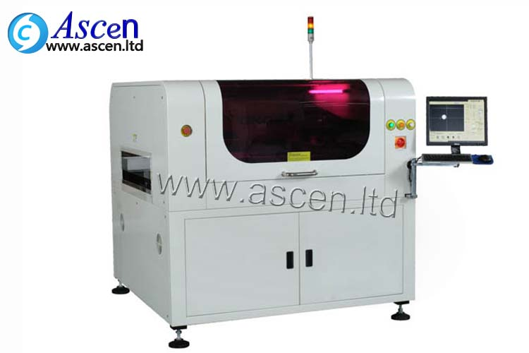 <b>Auto SMT Solder Paste Screen Printer</b>