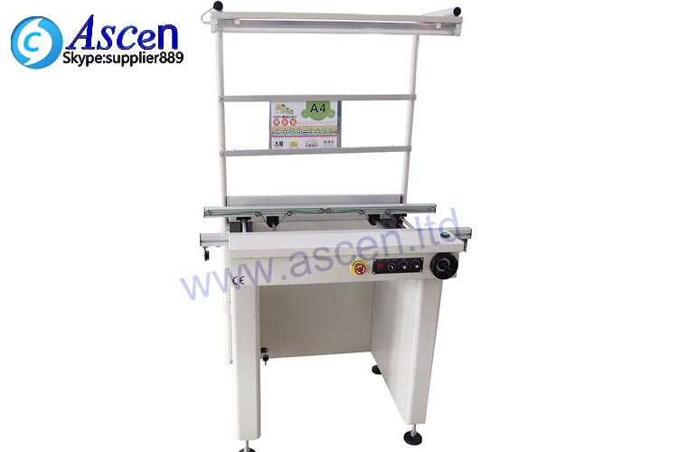 SMT inspection PCB conveyor