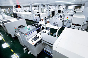 How to build your SMT electronic intelligent process production line