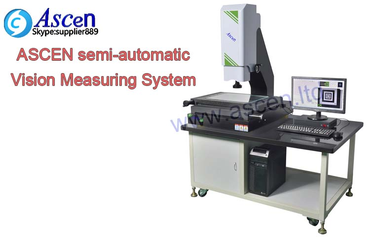 <b>manual PCB vision measuring machine</b>