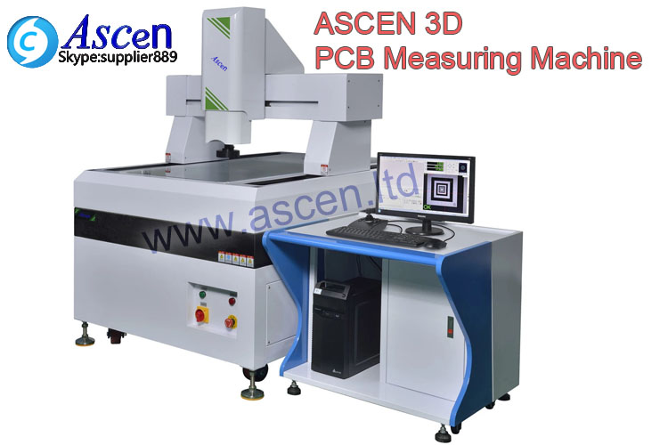 vision measuring instrument