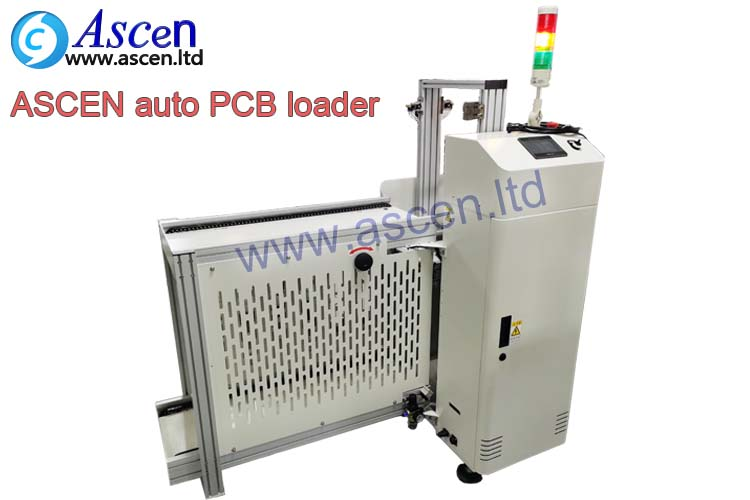 PCB automatic loader