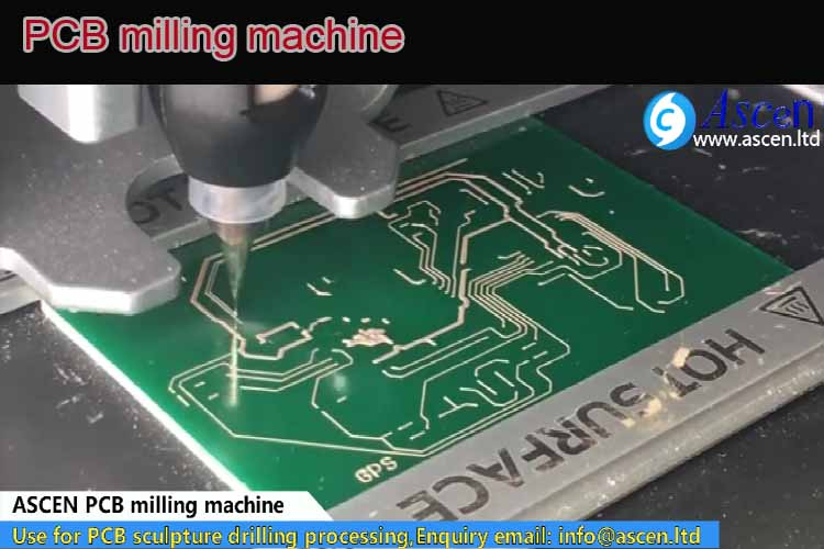 <b>Pcb drilling machine|CNC routing machine milling machines</b>