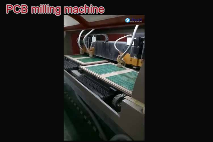 <b>CNC Drilling Routing Machine with 4 spindles </b>