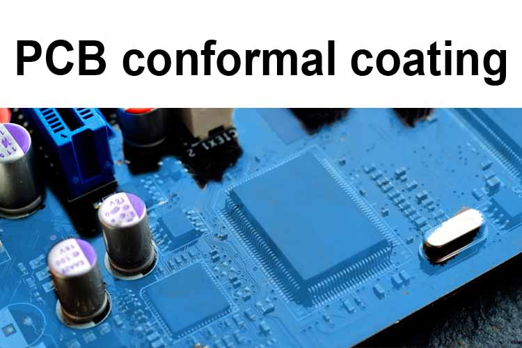 PCB conformal coating materials