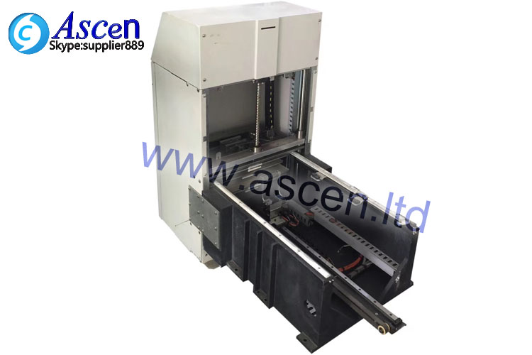 Inserter machine mini tray feeder